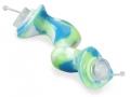 Tapones para los oídos con filtro acústico