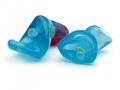 Tapones de silicona para los oídos