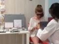 Optometría avanzada - Examen visual completo - Análisis de la motilidad ocular