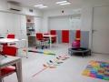 Óptica Egüés - Sala de terapia visual