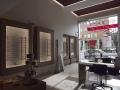 Óptica Egüés - Interior de la  tienda