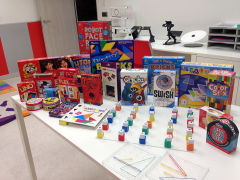 Terapia visual - Juegos perceptuales