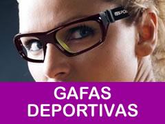 Gafas deportivas - Óptica Egüés