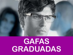 Gafas graduadas - Óptica Egüés