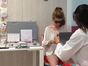 Examen visual completo - Motilidad ocular